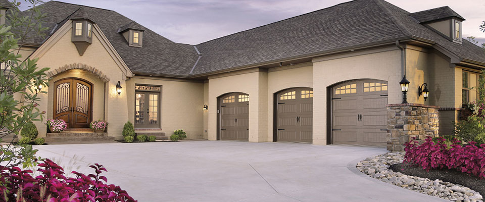 Garage Door Service Monroe Township NJ