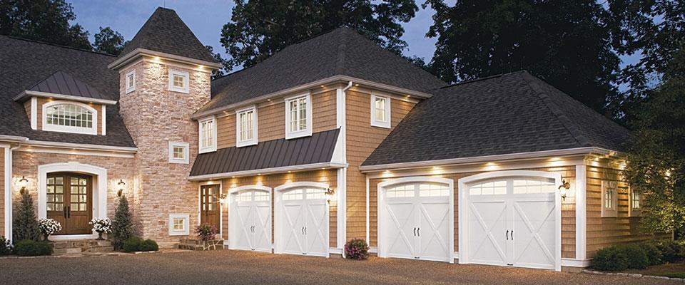 Garage Door Installation Ridgewood NJ