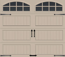 clopay gallery garage door