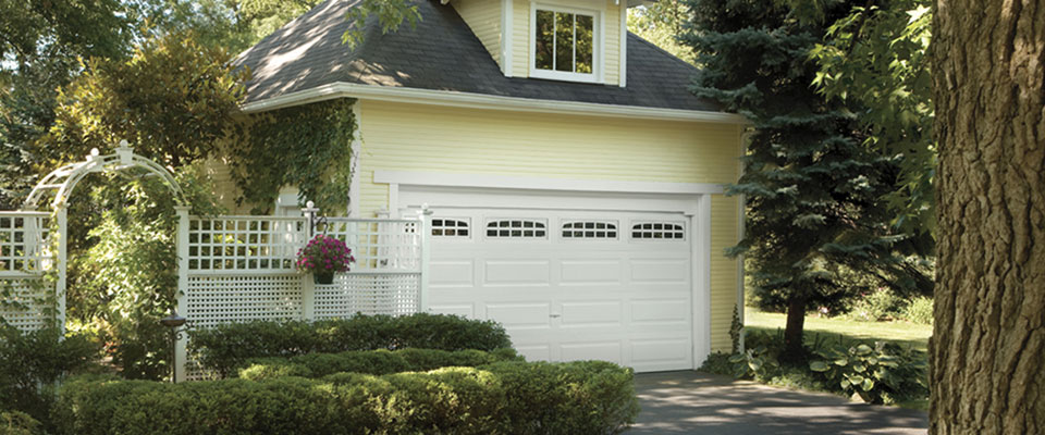 Garage Door Service Princeton NJ
