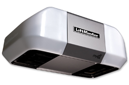 liftmaster model 8355 garage door opener