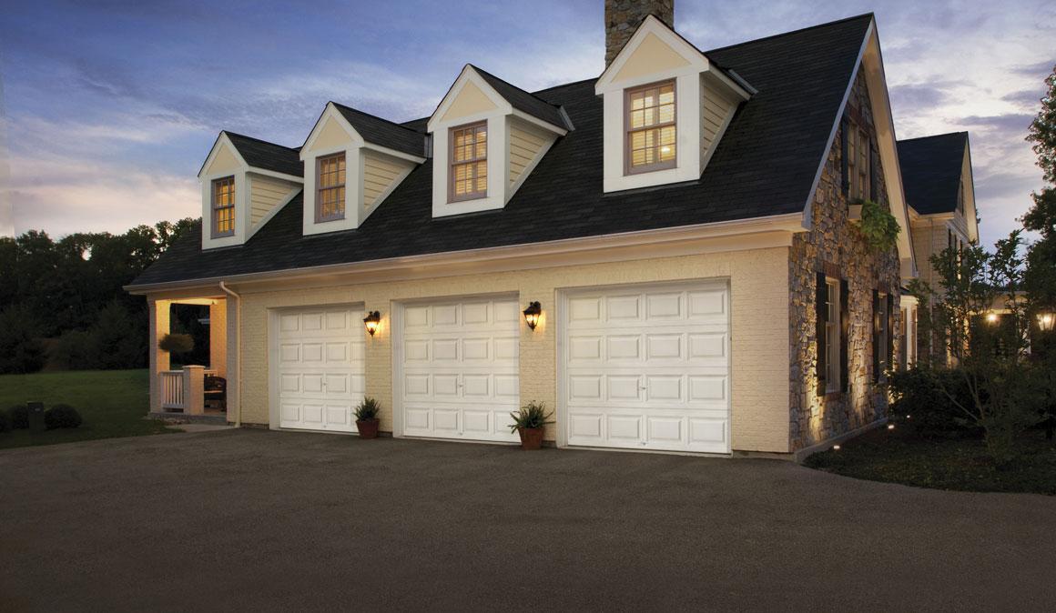 clopay classic garage door
