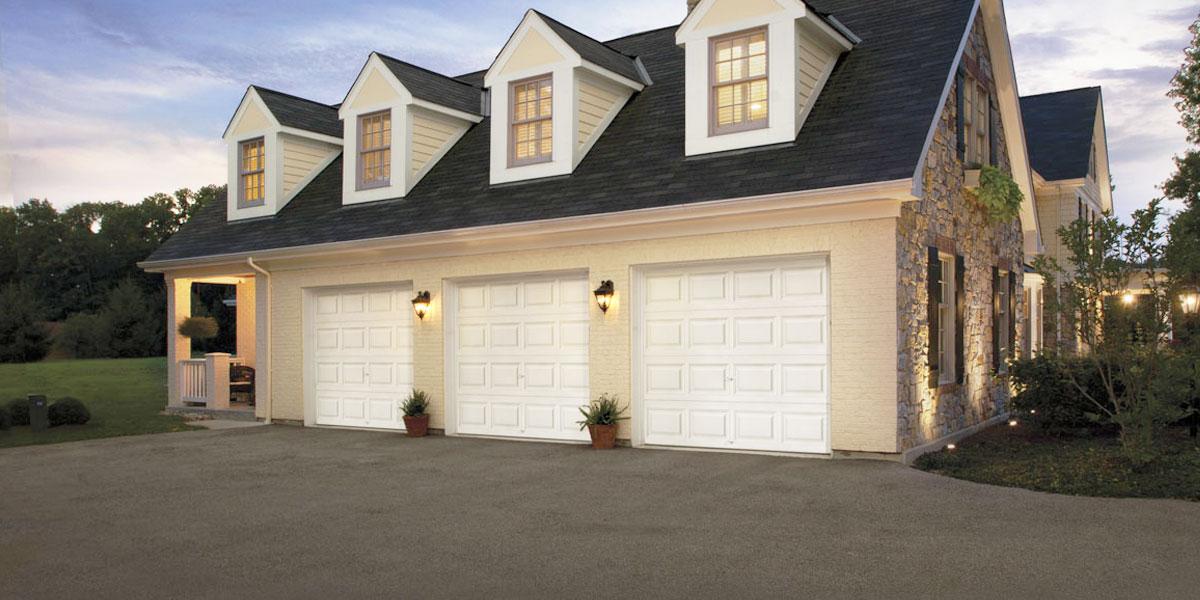 Doors Done Right Garage Doors And Openers