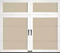 clopay coachman design 11 garage door