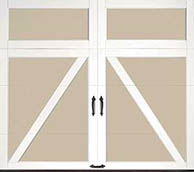 clopay coachman design 22 garage door