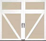 clopay coachman design 23 garage door