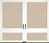 clopay coachman design 31 garage door