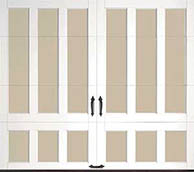 clopay coachman design 33 garage door