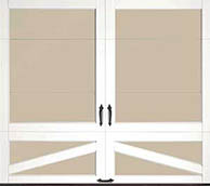 clopay coachman design 34 garage door