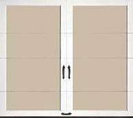 clopay coachman design 41 garage door