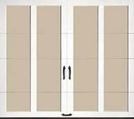 clopay coachman design 42 garage door