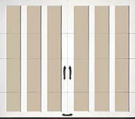 clopay coachman design 43 garage door