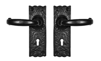 decorative lift handles