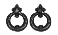 ring door knockers
