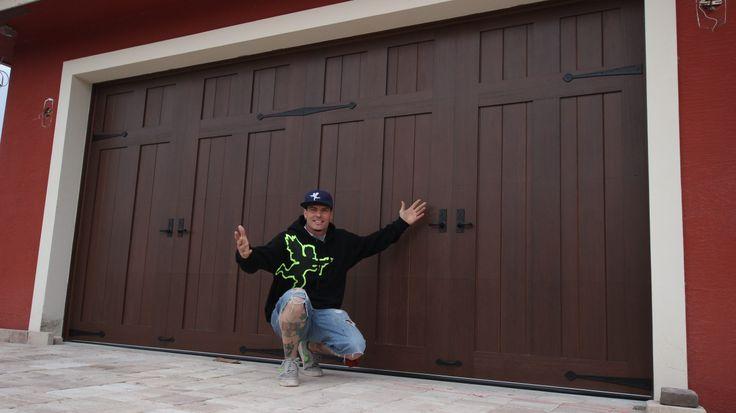 Comparing Woodtone Looks Doors Done Right Garage Doors