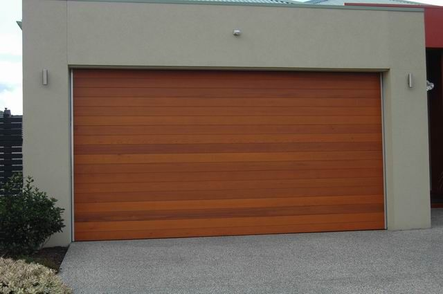 Doors Done Right Garage Doors And Openers Cedar Modern