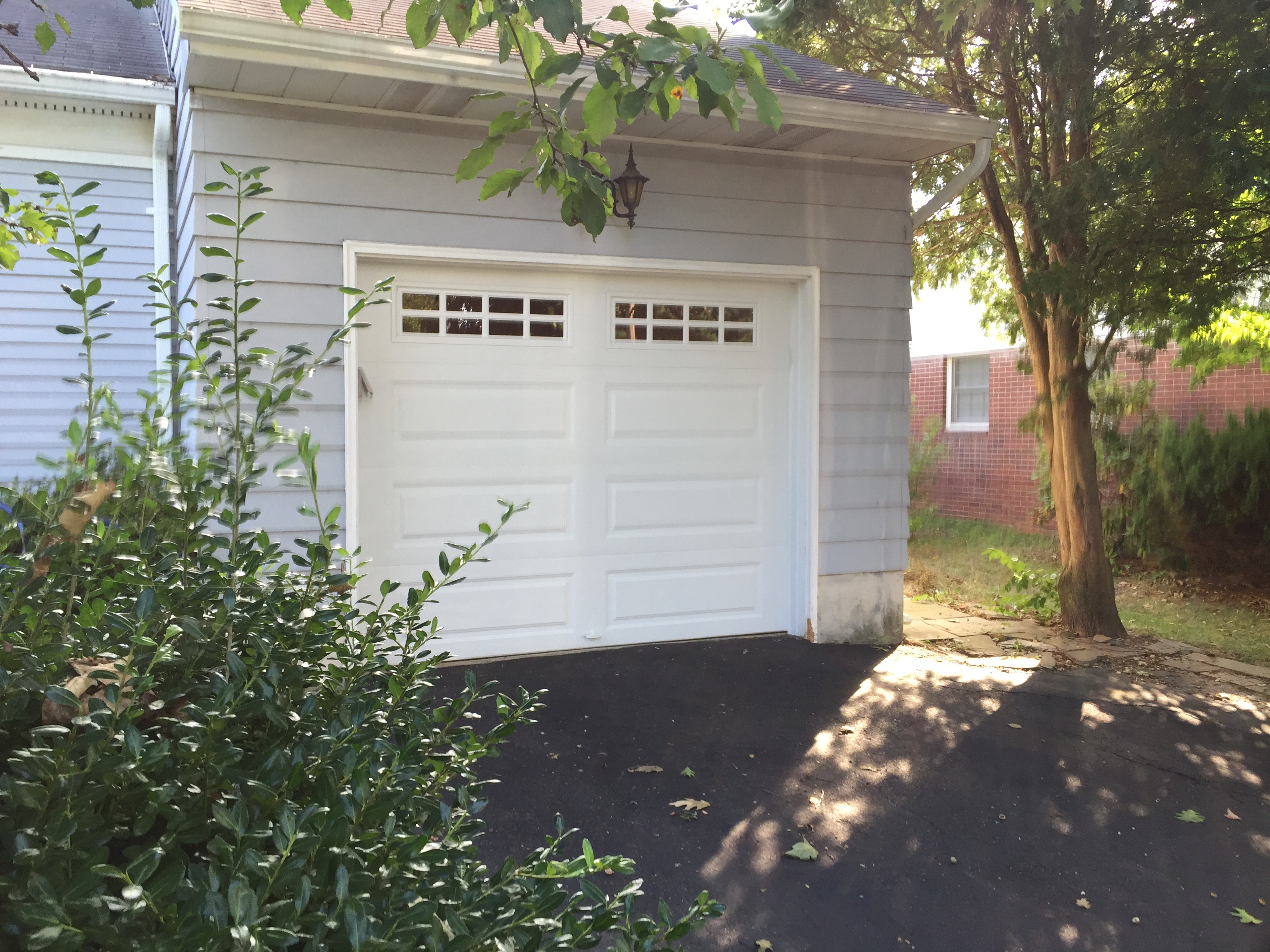 Garage Doors Paramus NJ