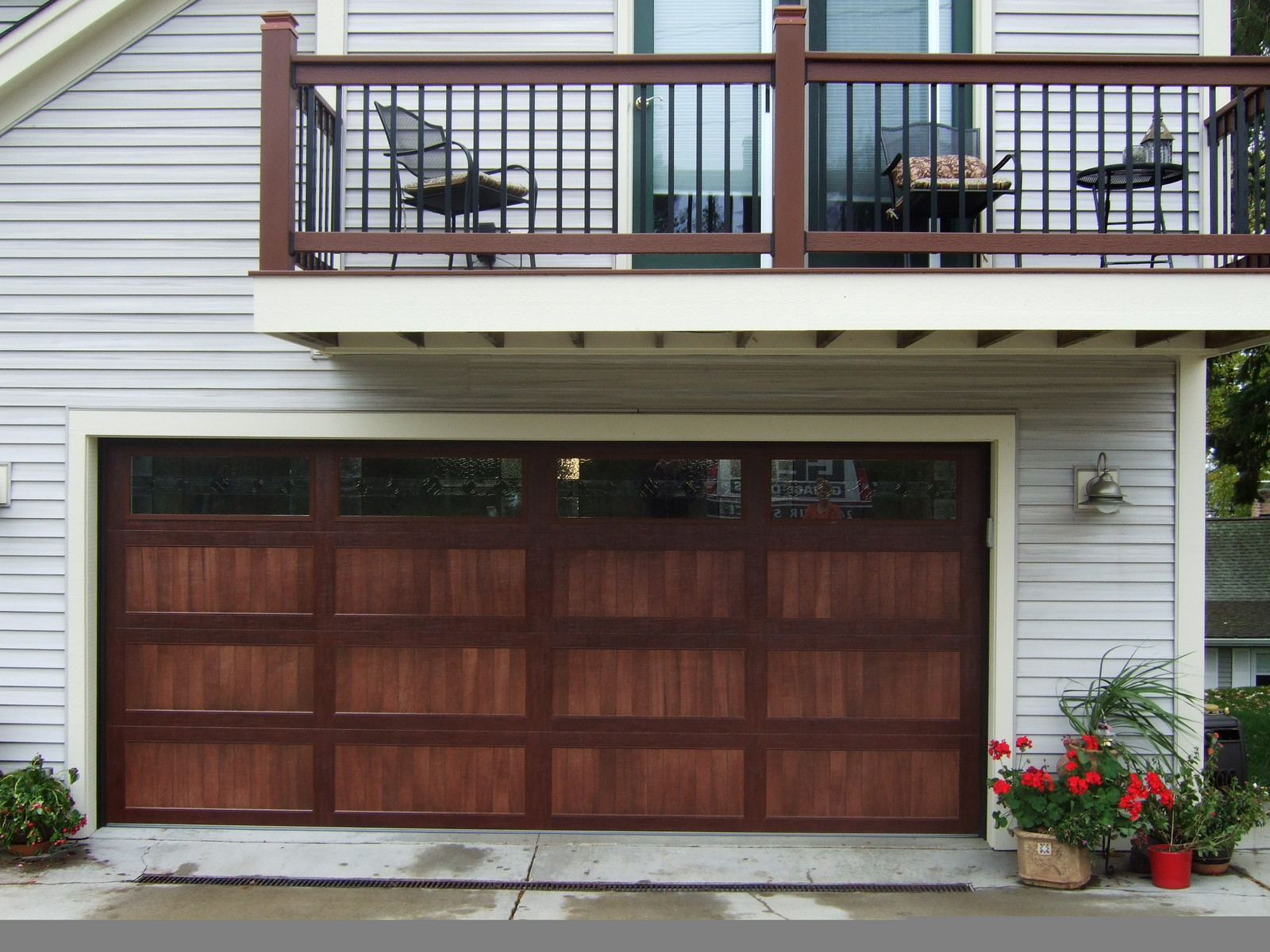 Doors Done Right Garage Doors And Openers Comparing