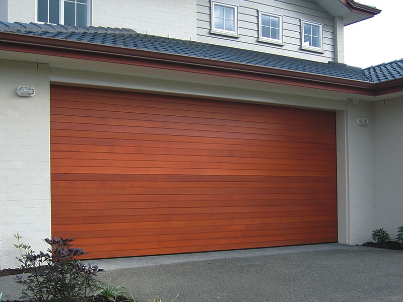 Cedar-Garage-Door-Design