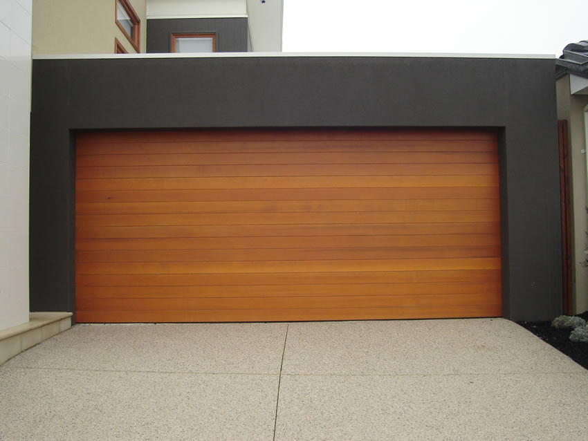 Doors Done Right Garage And Openers CedarModern