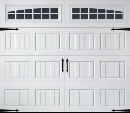 amarr designer choice brand door