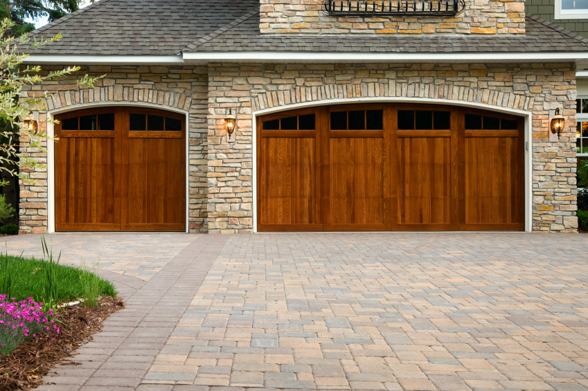 Garage Doors Franklin Lakes NJ