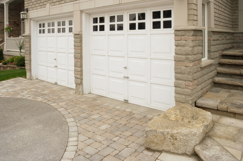 Garage Doors Hopewell Township NJ
