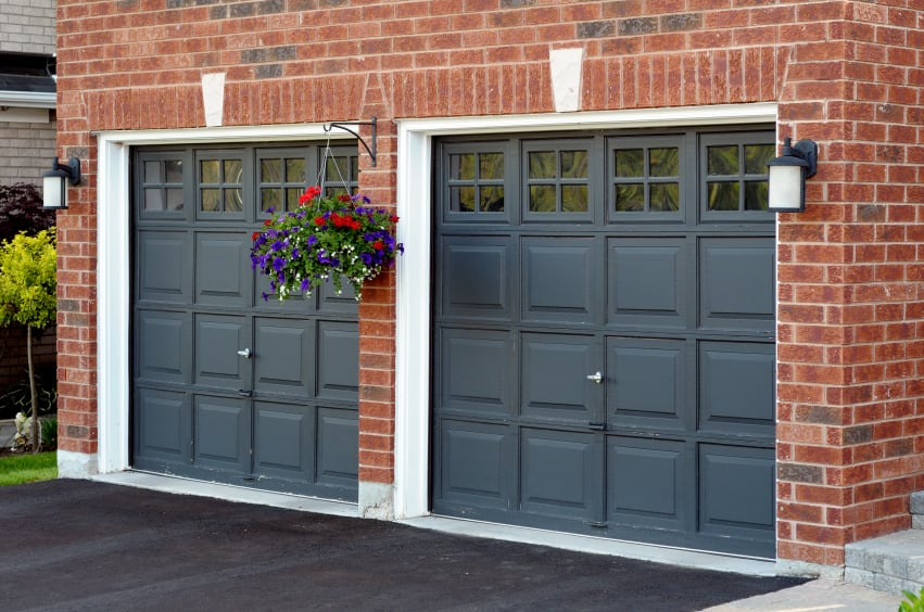 Garage Doors Ridgewood NJ