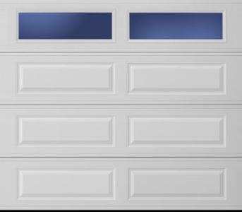 Amarr Long Panel with Long Plain Windows