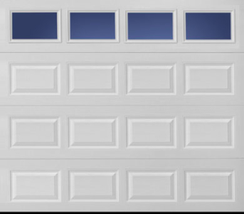 Amarr Short Panel with Plain Windows