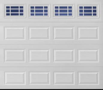 Amarr Short Panel with Prairie Windows