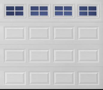 Amarr Short Panel with Stockton Windows