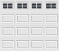 single-wide garage door pricing